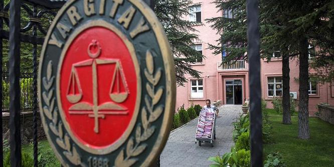 Yargıtayın FETÖ'nün darbe girişimine ilişkin ilk onama kararının gerekçesi açıklandı