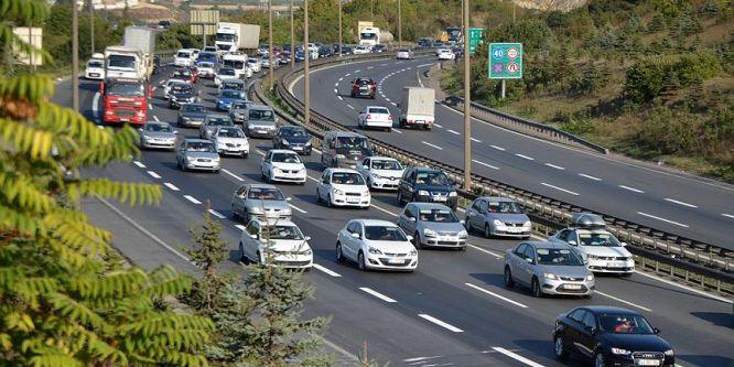 LPG'li otomobil sayısı 4,5 milyona dayandı