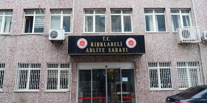 Kırklareli'de FETÖ/PDY davasında ara karar