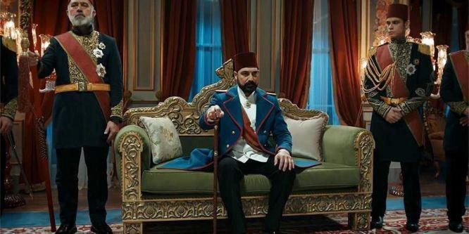 Payitaht Abdülhamid dünya televizyonlarına hazırlanıyor