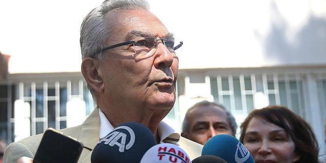 Baykal: CHP tehditle, öfkeyle, sopa sallayarak yönetilemez