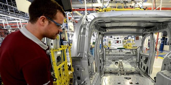Otomobil üretimi ivme kazandı, 10 ayda yüzde 27 arttı