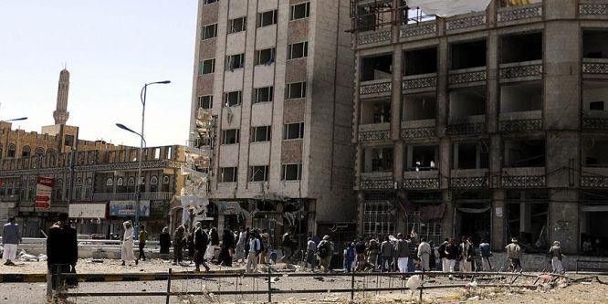 Husiler medya mensuplarını 'idam cezasıyla' korkutuyor