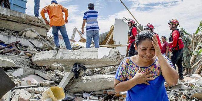 Kolombiya'da bina çöktü: 20 ölü