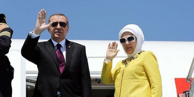 Türkeş: Cumhurbaşkanı Erdoğan, Çin'i ziyaret edecek