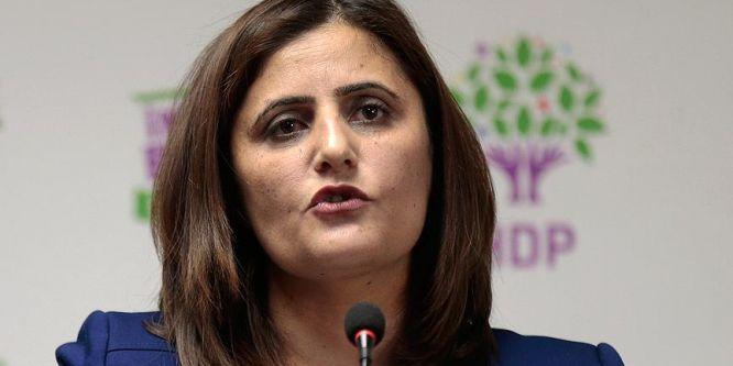 HDP'li milletvekili hakkında yakalama kararı