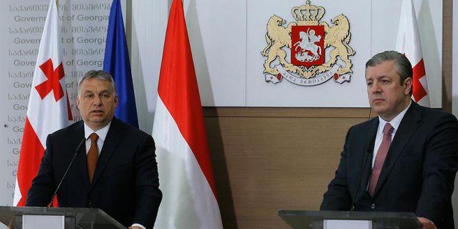 Macaristan Başbakanı Orban'dan AB açıklaması