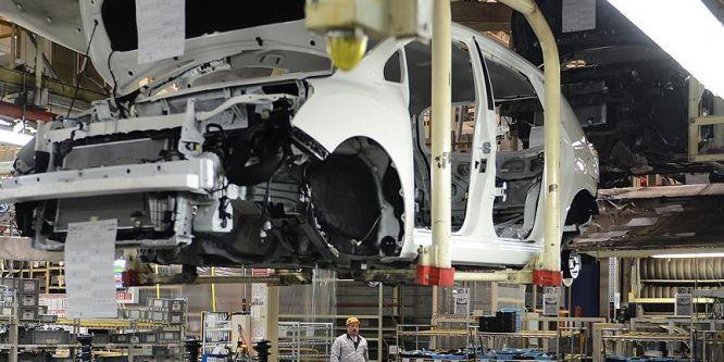 Otomobil üretimi rekor kırdı