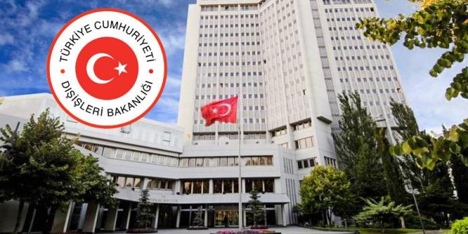 Türkiye Suudi Arabistan'daki terör saldırılarını şiddetle kınadı