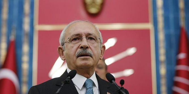 Kılıçdaroğlu'na yeni danışman