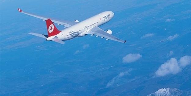 THY, Copa Airlines'la ortak uçuşa başlayacak