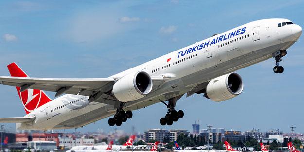 THY en uygun bilet fiyatları | THY yurt içi uçak bileti Kampanyası! THY bilet sorgulama