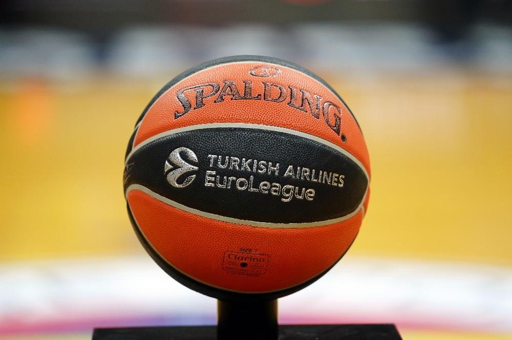 THY Euroleague'de 28. hafta heyecanı