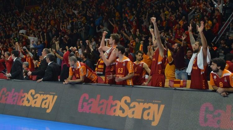THY Euroleague'de Türk haftası! 4'te 4