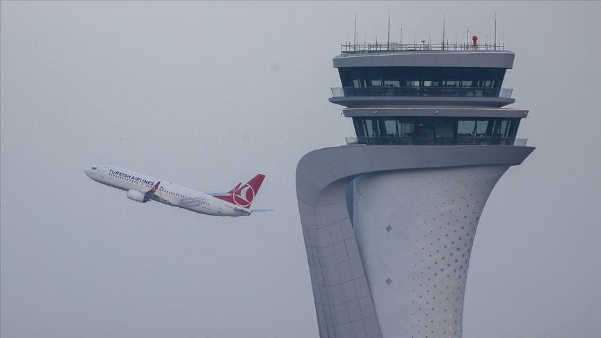 THY, New York-İstanbul uçuşlarını durdurdu