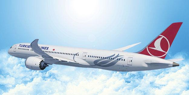 THY, rüya uçakları ile Çin seferine çıkacak