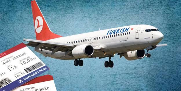 THY uçuşlarda erken bilet kampanyası! THY yurt içi erken rezervasyon kampanyası başladı mı ne zaman başlayacak?