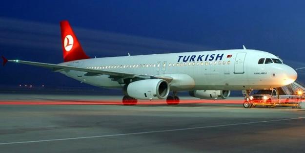 THY'nin Gence-İstanbul seferleri başladı