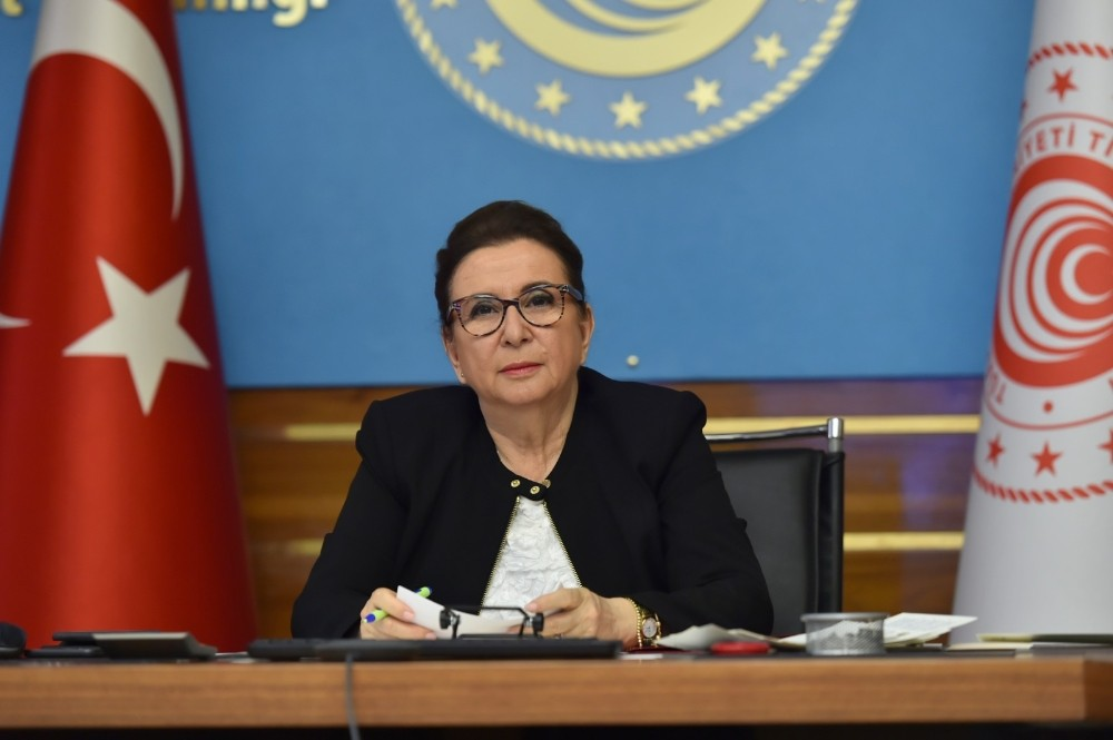 """Ticaret Bakanı Pekcan: """"Hedefimiz 20 milyar doları aşmak"""""""