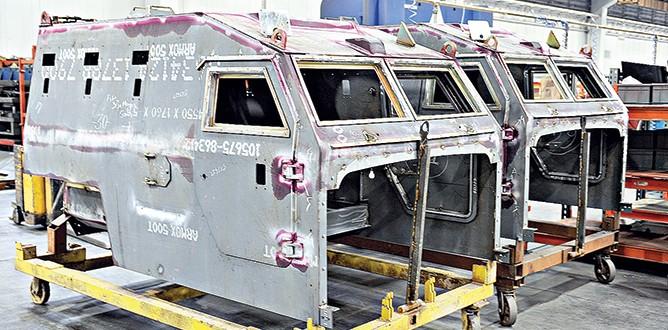 Ticari araç üretiminde 9'uncu sırayı koruduk