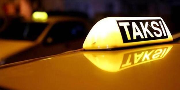 Ticari taksicileri puanlama dönemi başlıyor