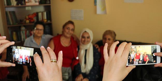 TİKA gönüllüleri Gürcistan'da yaşlıları ziyaret etti