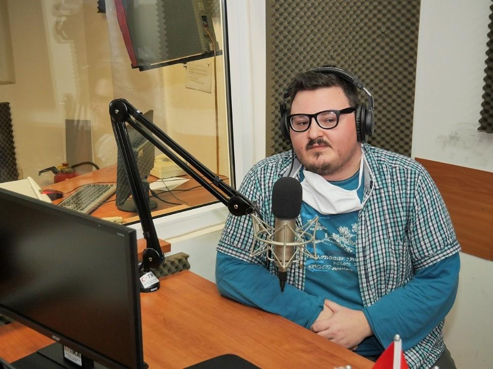 TİKA'dan Hırvatistan medyasına destek