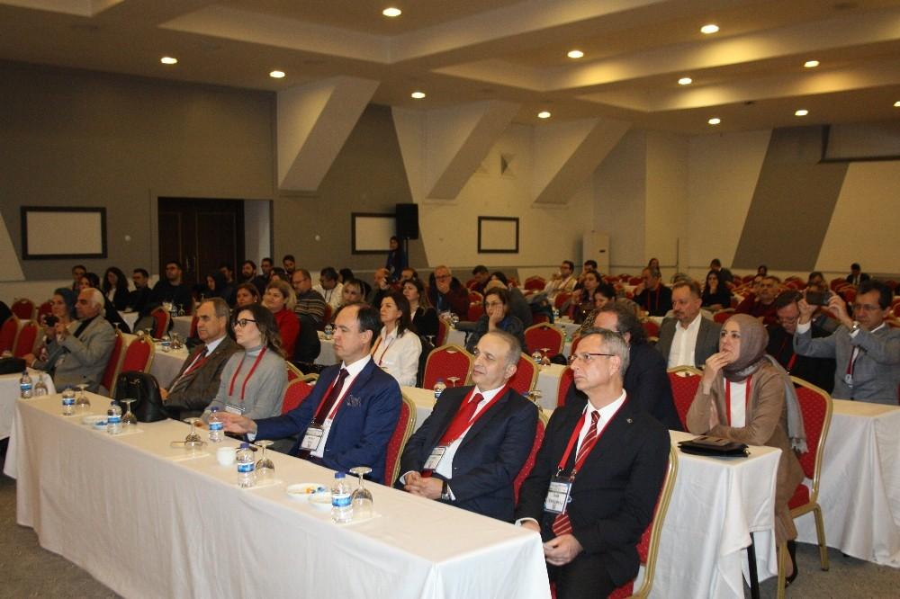Tıp Fakültesi Dekanı Prof. Dr. Ekrem Kaya: