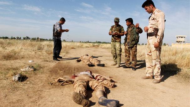 'Tıpkı bizim gibi giyinmişlerdi anlamadık' ABD askerlerinin…