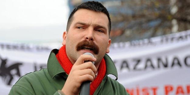TİP'li Erkan Baş'tan skandal tehdit: Ecdada dil uzatarak Cumhurbaşkanı Erdoğan'ı tehdit etti!