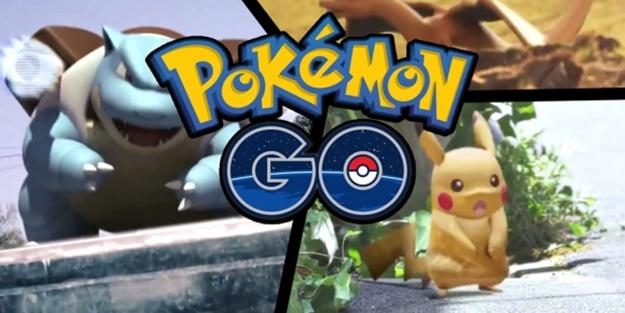 Tır şoförü Pokemon Go oynarken çocuğu ezdi