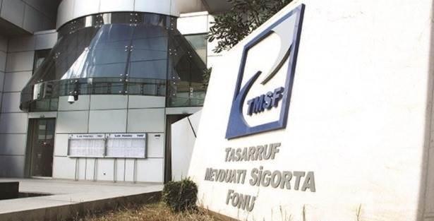 'TMSF kayyımındaki şirketler yüzde 36 büyüdü'