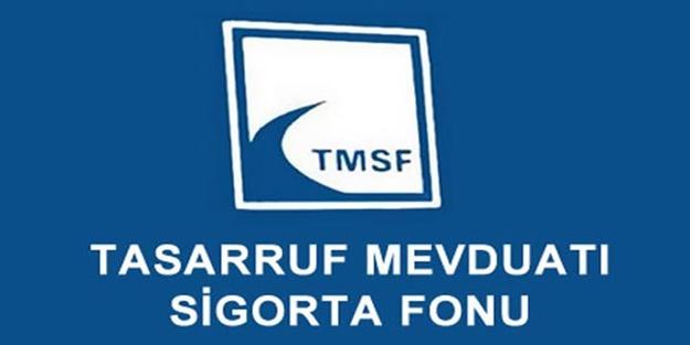 TMSF'nin Nurkay Makina ihalesine yoğun katılım