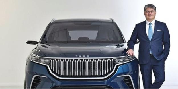 TOGG CEO'su duyurdu... Yerli otomobil ile ilgili flaş gelişme!
