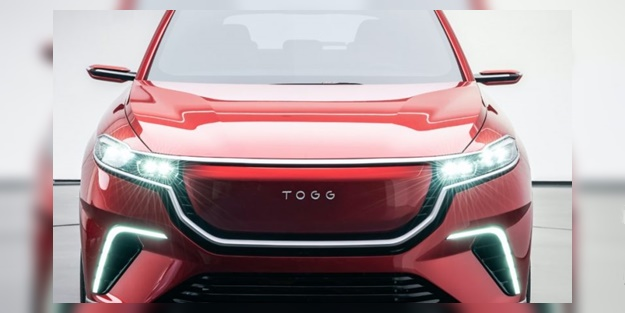 TOGG'dan yeni paylaşım: Yerli otomobilin bir özelliği daha tanıtıldı