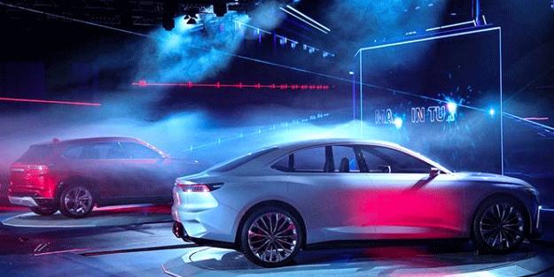 TOGG'dan yeni yerli otomobil paylaşımı!