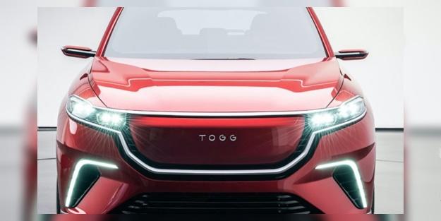 TOGG'dan yeni yerli otomobil videosu
