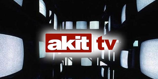 Tokat Cezaevi'nde Akit TV'ye keyfi yasak