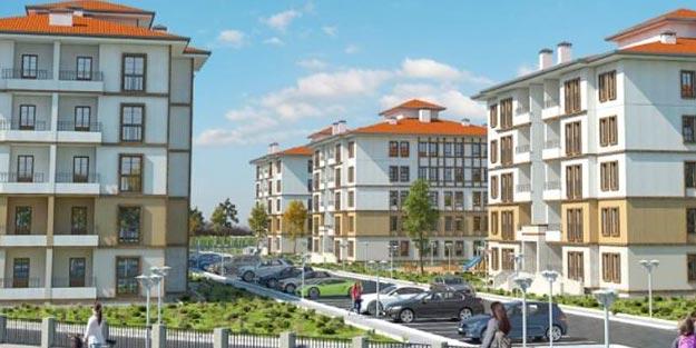 TOKİ Adana sosyal konut projeleri hangi ilçelerde nereye yapılacak?