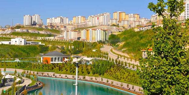 Ankara TOKİ fiyatları 2018