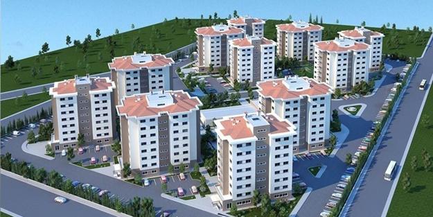 TOKİ Arnavutköy sonuçları | TOKİ Arnavutköy isim listesi
