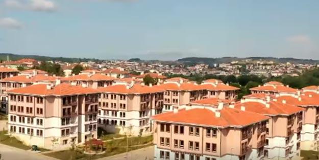 TOKİ Erzincan'da nereye konut yapacak?