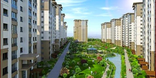 TOKİ İstanbul Kayaşehir evlerine ne zaman başlanacak?
