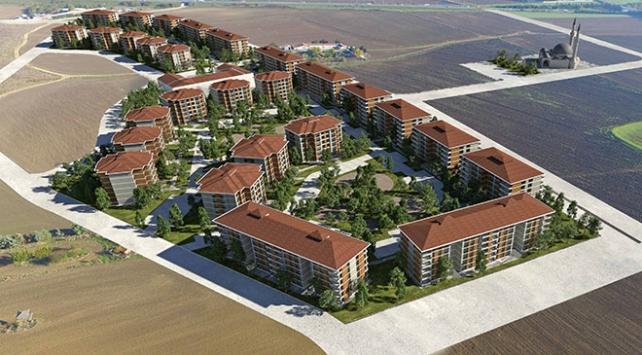 TOKİ İstanbul Silivri'de 1356 konut için başvuru almaya başladı