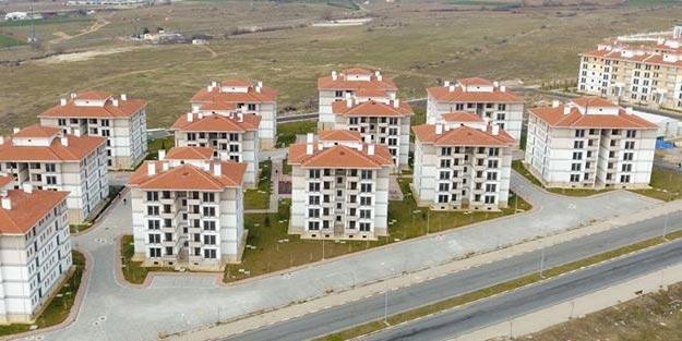 TOKİ İzmir Aliağa kura sonuçları isim listesi sorgulama