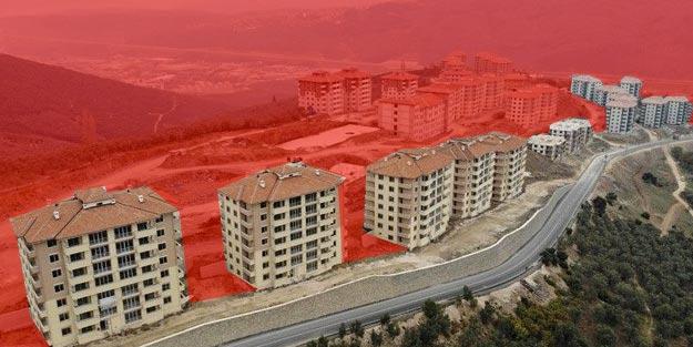 TOKİ İzmir Aliağa kura sonuçları TOKİ kura sonuçları kazananlar isim listesi nasıl öğrenilir?