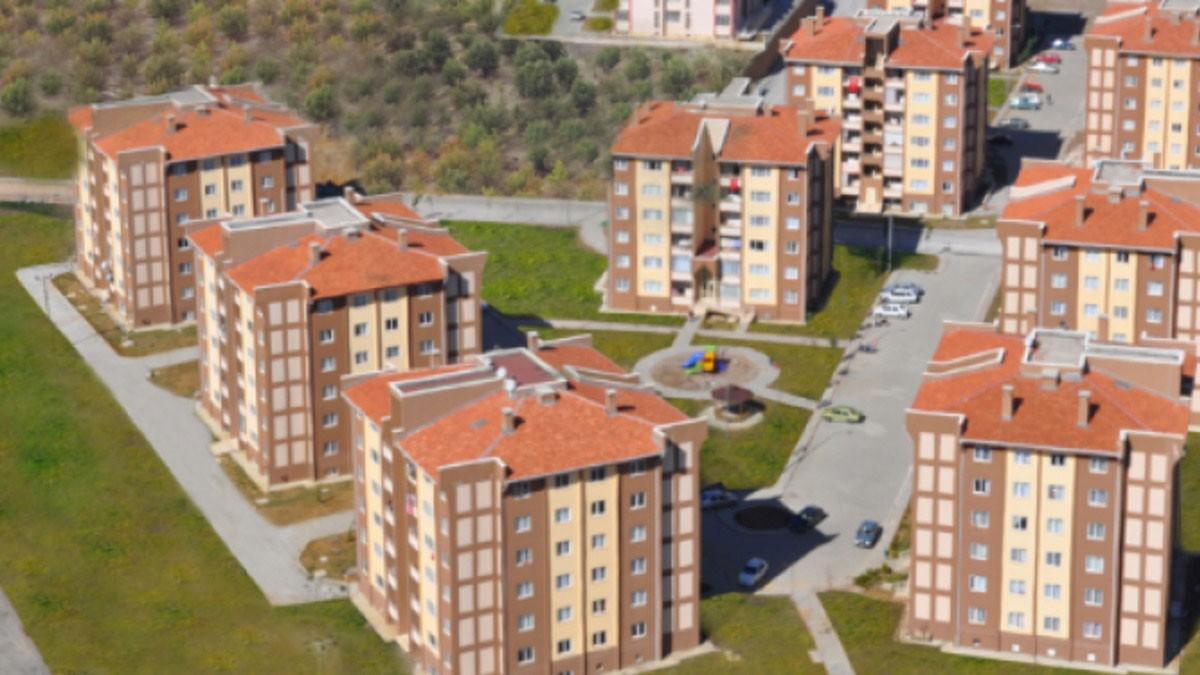 TOKİ Konya Karapınar kura çekiliş sonuçları