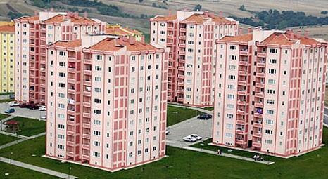 TOKİ kura sonuçları İzmir
