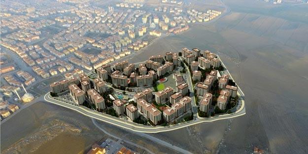 TOKİ Sincan Saraycık 2. Bölge 1. Etap 1000 konut ne zaman teslim edilecek?
