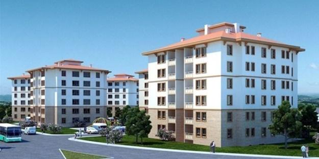 TOKİ Trabzon kura çekilişi ne zaman yapılacak?